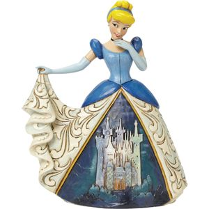Disney Traditions Midnight at the Ball (Cinderella) Figurine