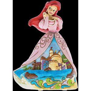Disney Traditions Sanctuary by the Sea (Little Mermaid Ariel) Figurine