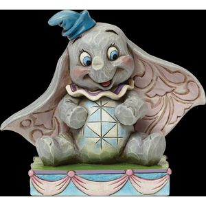 Disney Traditions Baby Mine - Dumbo Figurine