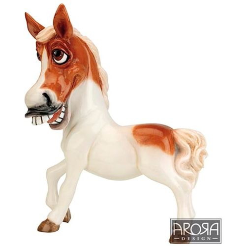 Arora Design Little Paws Pony Figurine