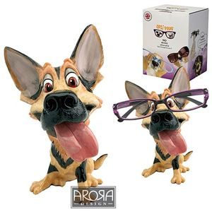 Optipaws German Shepherd Dog Glasses Holder