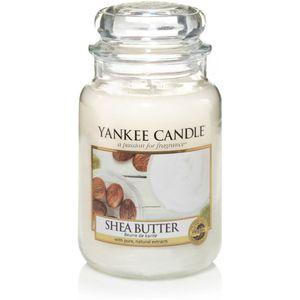 Yankee Candle Large Jar Shea Butter