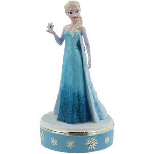 Disney Frozen Trinket Box - Elsa