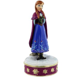 Disney Frozen Trinket Box - Anna