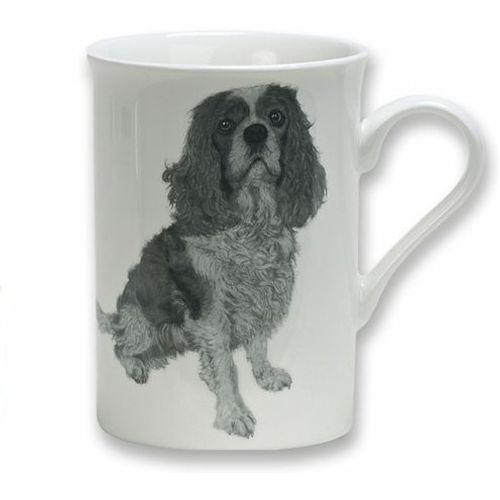 Heath McCabe Gift Boxed Fine China Mug - Cavalier King Charles Spaniel