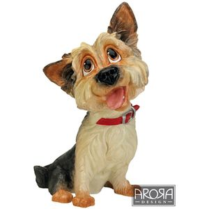 Pets with Personality Rufus the Yorkie