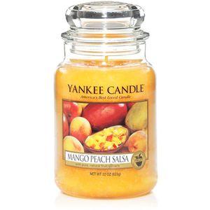 Yankee Candle Large Jar Mango Peach Salsa