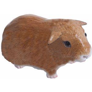 John Beswick Guinea Pig (Fawn) Adorables Figurine