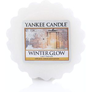 Yankee Candle Wax Melt - Winter Glow