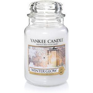Yankee Candle Large Jar Winter Glow