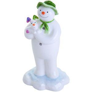 John Beswick The Snowman & Snowdog: Hugging