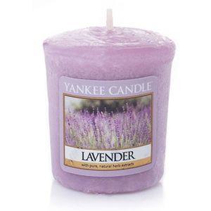 Yankee Candle Votive Sampler - Lavender