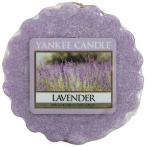 Yankee Candle Wax Melt - Lavender