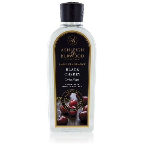 Ashleigh & Burwood Lamp Fragrance 500ml Black Cherry
