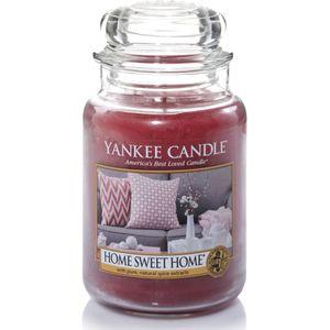 Yankee Candle Large Jar Home Sweet Home