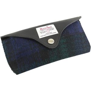 Harris Tweed Glasses Case: Bragar BWT
