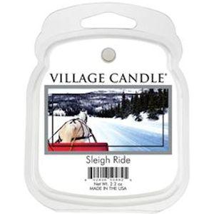 Village Candle Premium Wax Melt - Sleigh Ride