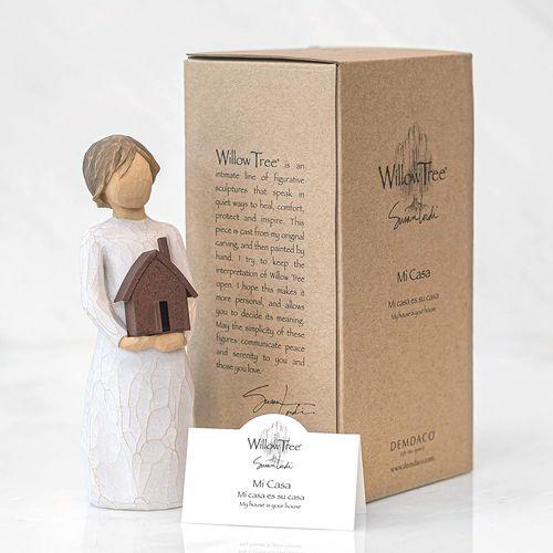 Willow Tree Mi Casa Figurine 26146