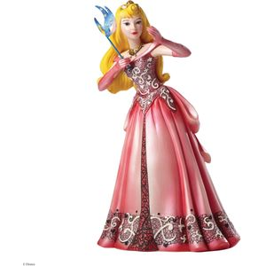 Disney Showcase Princess Aurora Masquerade Figurine