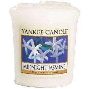 Yankee Candle Votive Sampler - Midnight Jasmine