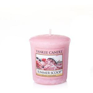 Yankee Candle Votive Sampler - Summer Scoop