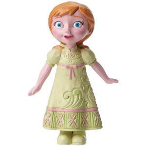 Disney Traditions Frozen Anna Mini Figurine