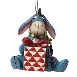 Disney Traditions Hanging Ornament - Eeyore