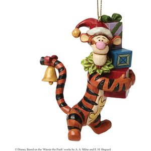 Disney Traditions Tigger Hanging Ornament