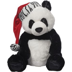 GUND Christmas Pandee Panda Soft Toy