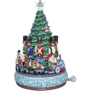 Heartwood Creek Toy Soldier Express
