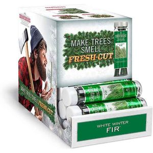 Tree Scent Sticks Fir