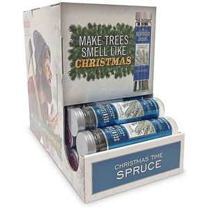 ScentSicles Tree Scent Sticks - Christmas Time Spruce