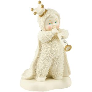 Snowbabies Figurine - Prince of the Parade