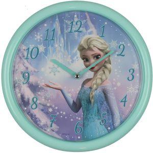 Disney Frozen Wall Clock - Elsa
