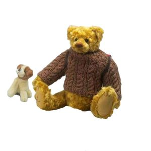 Gund Barton Creek Limited Edition Collectable Bears - Buddy & Zippy