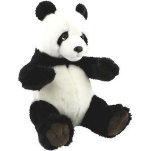 Animal Planet Soft Plush Panda 12""