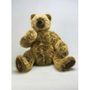 Gund Barton Creek Limited Edition Collectable Teddy Bear - Pappa Pawes