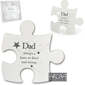Jigsaw Wall Art - Dad