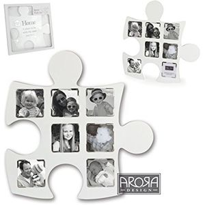 Jigsaw Wall Art - Multi Photo Frame