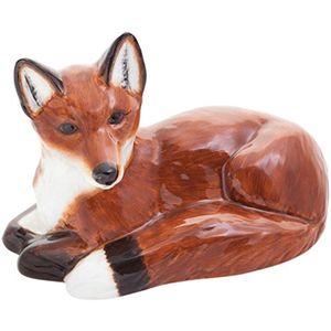 John Beswick Fox Figurine