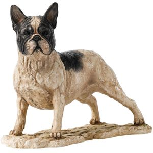 Border Fine Arts Contemporary French Bulldog Figurine