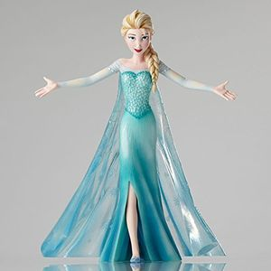 Disney Showcase Elsa Let it Go Figurine