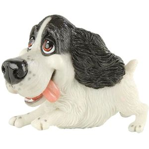 Little Paws Tink Springer Spaniel Figurine