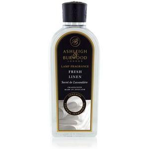 Lamp Fragrance 500ml - Fresh Linen