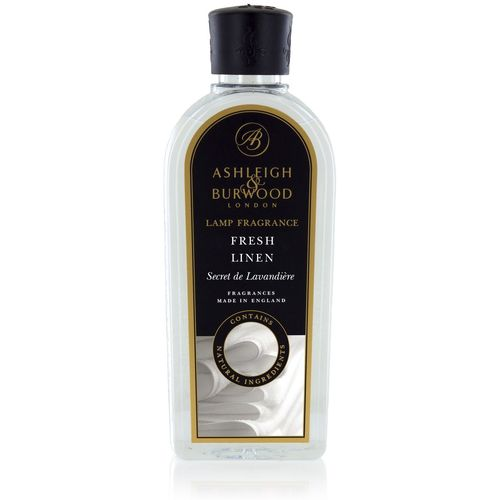 Ashleigh & Burwood Lamp Fragrance 500ml - Fresh Linen