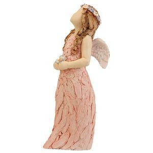 More Than Words Beautiful Angel Figurine