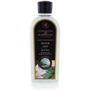Ashleigh & Burwood Lamp Fragrance 500ml - Water Lily