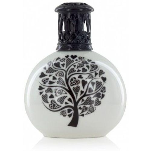 Ashleigh & Burwood Premium Fragrance Lamp Simply Ceramic: Tree of Love