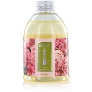 Ashleigh & Burwood Reed Diffuser Fragrance Refill 200ml - Peony