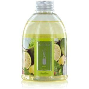 Ashleigh & Burwood Reed Diffuser Fragrance Refill 200ml - Mojito